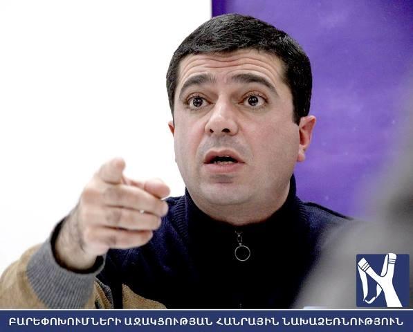 Կարեն Խաչիկյան