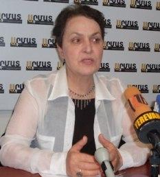 Լ. Ալավերդյան. «Օլիգարխապոլիան ամենապայծառ տեղում է Հայաստանում»
