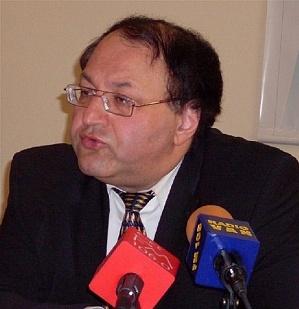 Амаяк Ованисян