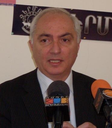 Арам Саркисян: «Если мы не признаем законность провозглашения независимости от Нагорного Карабаха от Азербайджана, то совершаем величайшую ошибку»