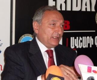 Вардан Бостанджян