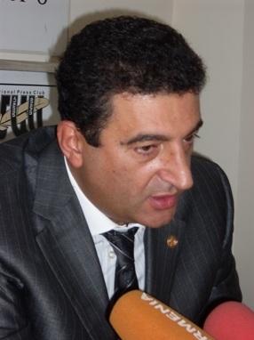 Վարդան Այվազյան.