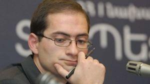 Արման Մուսինյան.