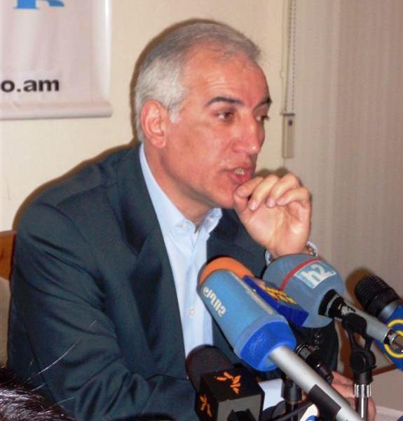 ՀԱԿ–ի ներկայացուցիչ. «Նավագնացության խնդիրն այսօրվա Հայաստանի համար հրատապ չէ»