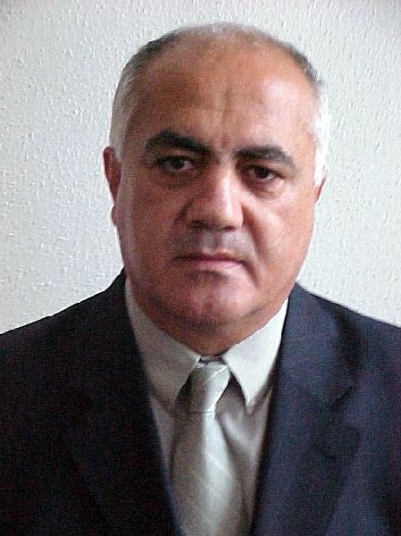 Степан Маргарян