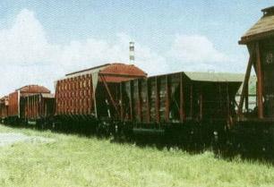 Работу железной дороги саботирует коррупция