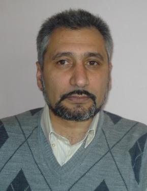 Կարեն Մխիթարյան.