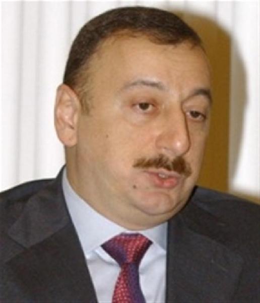 Ильхам Алиев: «Азербайджанское государство и азербайджанский народ никогда не позволят, чтобы на азербайджанской земле было создано второе армянское государство»