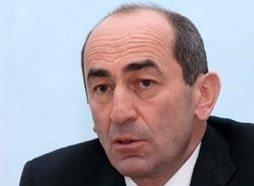 Роберт Кочарян может стать членом совета директоров финансовой акционерной корпорации «Система»