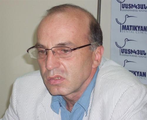 Татул Манасерян: «Есть тенденция к секвестру»