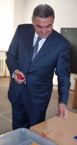 Հարություն Քուշկյան. «Այս ընտրությունները անցնելու են ազնիվ և մաքուր»