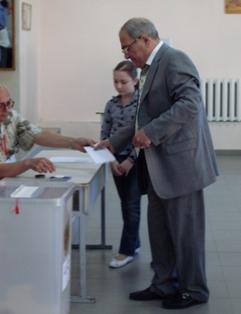 Տիգրան Կարապետյանը կատարել է իր ընտրությունը