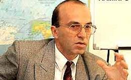 Татул Манасерян: «Я не думаю, что в Армении все ресурсы сбора налогов исчерпаны