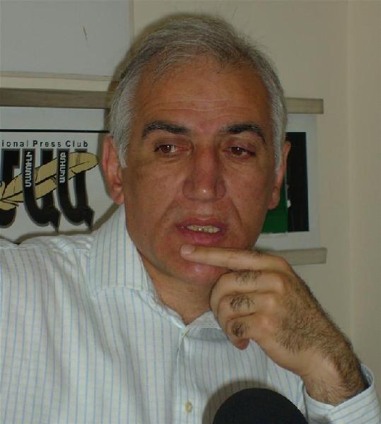 Ваагн Хачатрян: «Малейшая встряска в неконституционном направлении, и мы проиграем»