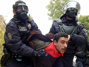 Թուրքիայում 10 սպա մեղադրվում է հեղաշրջման փորձի մեջ