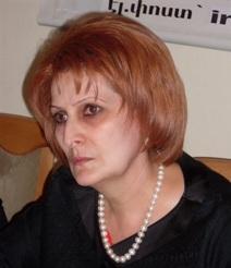 Հեղինե Բիշարյան. «Այդպիսի գնահատականը տեղին չէ և քաղաքական գործչին հարիր չէ»