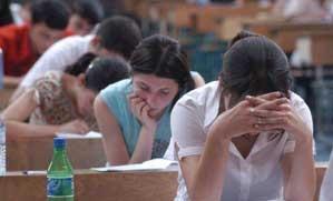 Кризис дошел и до образования