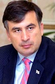 Հայաստան է ժամանում Միխայիլ Սահակաշվիլին