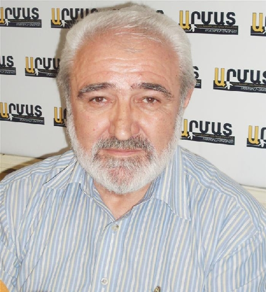 Размик Давоян: «Я все правоохранительные органы позову сюда, чтобы Левон Ананян не совершал  каких-либо незаконных или скрытных действий»