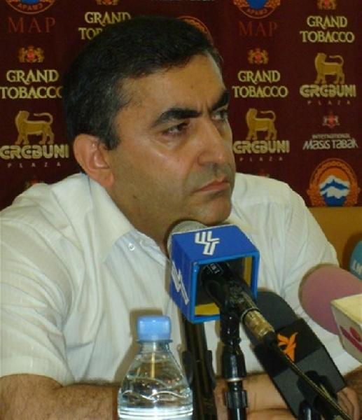 Армен Рустамян дал «взвешенную» оценку резолюции ПАСЕ