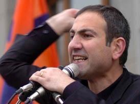 Мера пресечения в отношении Никола Пашиняна будет выбрана завтра