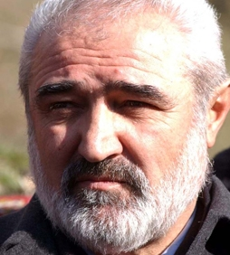 Размик Давоян: «В один день Вано Сирадегян может выйти перед вами»
