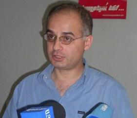 Левон Зурабян: «У народной дипломатии нет никакой перспективы»