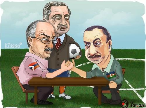 Ассиметричная дипломатия