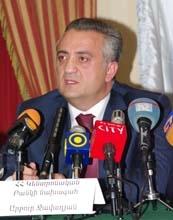 Ըստ ԿԲ նախագահի՝ Հայաստանում արդեն իրականացվում է դրամական էմիսիա