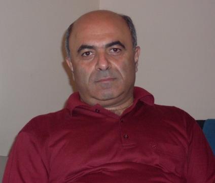 Ерванд Бозоян