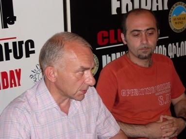 Գրիգոր Սաղյան. «1,5 Gb/վրկ–ը «ddos»–ով լցնելը ոչ մի խնդիր իրենից չի ներկայացնում, և շատ հեշտությամբ հնարավոր է փակել ամբողջ Հայաստանը»