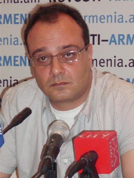 Կ. Բեքարյան. «Մոտակա ամիսներին հայ–թուրքական հարաբերությունների թեման դառնալու է գերակա»