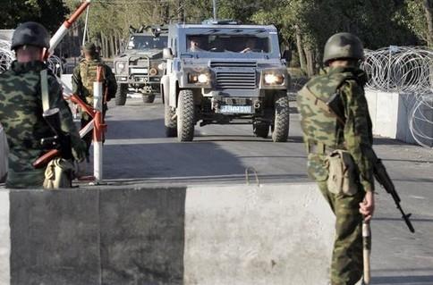 Հարավային Օսեթիան կկարգավորի Վրաստանի հետ իր սահմանագիծը