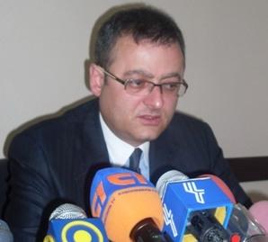Ալեքսան Հարությունյան. «Հայաստանում հեռուստատեսային գովազդի մասին օրենքը պետք է փոխվի»