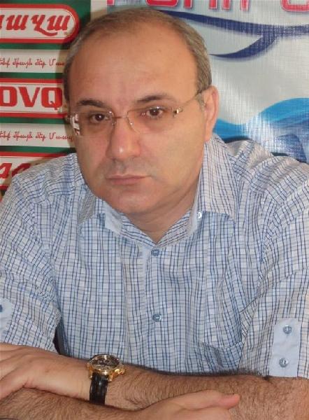 Գուրգեն Արսենյան. «Եթե Հայաստանի հավաքականը հաղթի, կշահենք»