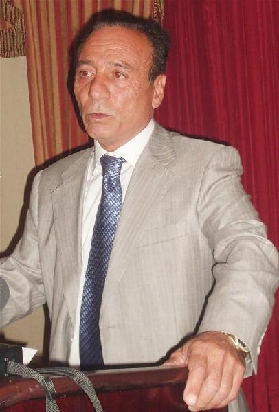 ՍԴՀԿ ԿՎ ատենապետ. «Պետք չի, որ Սերժ Սարգսյանը գնա Թուրքիա»