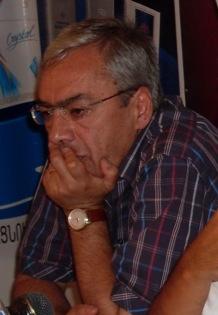 Բագրատ Ասատրյան. «Ազգային ժողովը մատը մատին չխփեց  բյուջեն վերանայելու համար»