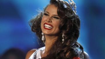 Միսս Տիեզերք–2009 գեղեցկության մրցույթում հաղթել է Վենեսուելայի ներկայացուցիչը