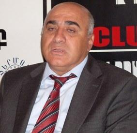 Արսեն Ղազարյան. «Ցեմենտի մեր երկու հսկա գործարանները կկարողանան բավարարել թուրքական շինարարական արդյունաբերության հարաճուն պահանջները»