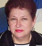 Ռիմա Վարժապետյան.