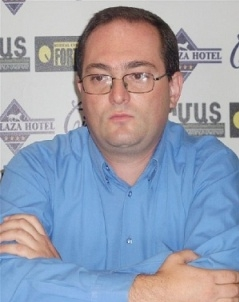 Александр Кананян: «Серж Саргсян десять лет подряд не упускает повода подтвердить, что он сдаст территории»