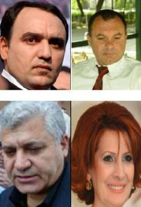 Առաջիկա ԱԺ ընտրությունների «քցվողները» նշմարվում են