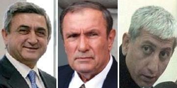 Տեր-Պետրոսյանի, իշխանահաճո PR-ի և ցեղակրոնության մասին