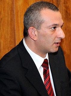 Ваге Саркисян: «Приглашая нашего замминистра в рестораны Тбилиси, просто дали понять…»