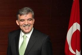 Ա.Գյուլն ակնկալում է, որ Ս.Սարգսյանը կշարունակի պահպանել առաջնորդի և պետական գործչի գործելաոճը