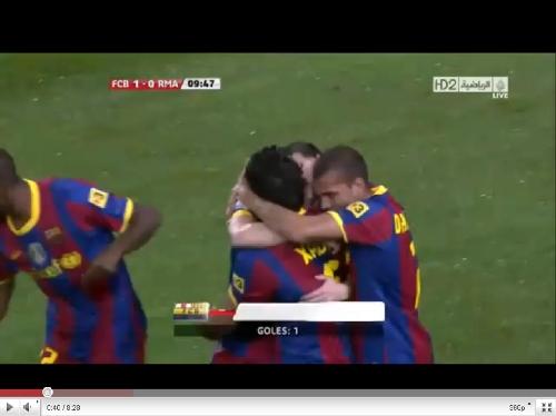 Суперклассико: «Барселона» - «Реал» 5:0