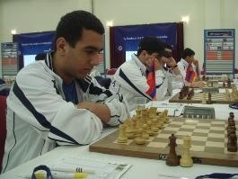 Юношеская сборная Армении лидирует на Всемирной Олимпиаде по шахматам