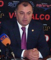Գագիկ Մելիքյան. «Եթե Ադրբեջանի նախագահը շարունակի իր բութ տրամաբանությունը, ապա...»
