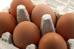 На рынке имела место спекуляция, и яйцо не дошло до магазинов - эксперт