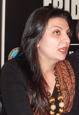 Тамара Варданян